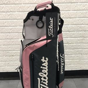 Titleist Womens Golf Bag Brand New